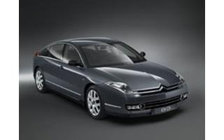 Citroen C6 Chip Tuning