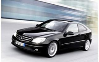 Mercedes-Benz CLC Chip Tuning