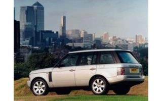 Land Rover Range Rover II Chip Tuning