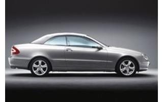 Mercedes-Benz CLK Chip Tuning