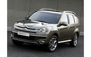Citroen C-Crosser Chip Tuning