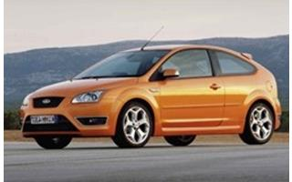 Ford Focus II Chip Tuning