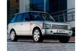 Land Rover Range Rover III Chip Tuning