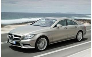 Mercedes-Benz CLS Chip Tuning