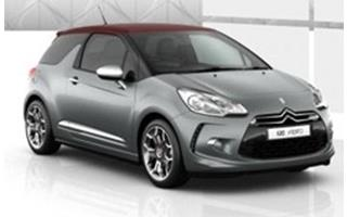 Citroen DS3 Chip Tuning