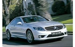 Mercedes-Benz CL Serisi Chip Tuning