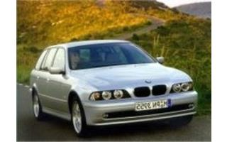 BMW 5 Kasa E39 Chip Tuning
