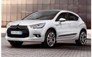 Citroen DS4 Chip Tuning