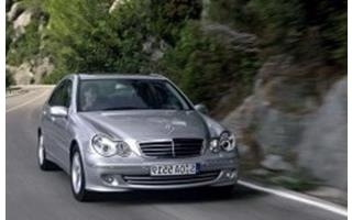 Mercedes-Benz C Serisi (W203) Chip Tuning