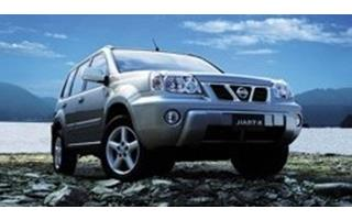 Nissan Xtrail Chip Tuning