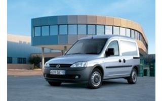 Opel Combo Chip Tuning