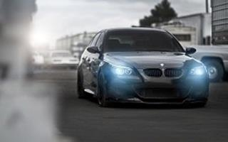 BMW 5 Kasa E60 Chip Tuning