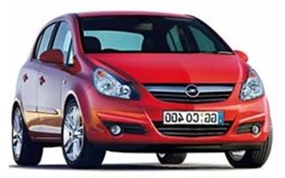 Opel Corsa D Chip Tuning