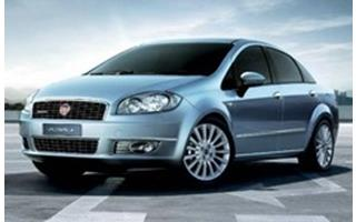 Fiat Linea Chip Tuning