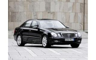 Mercedes-Benz E Serisi (W210-W211) Chip Tuning