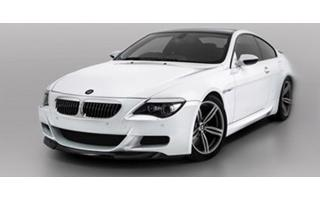 BMW 6 Serisi E63 Chip Tuning