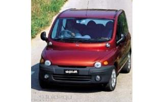 Fiat Multipla Chip Tuning