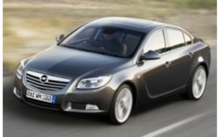 Opel Insignia Chip Tuning