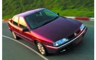 Citroen Xantia Chip Tuning