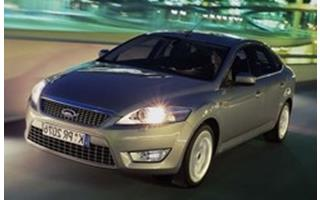 Ford Mondeo I Chip Tuning