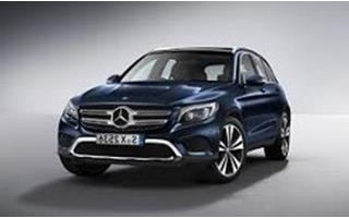Mercedes-Benz GLC Chip Tuning