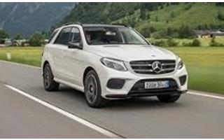 Mercedes-Benz GLE Chip Tuning
