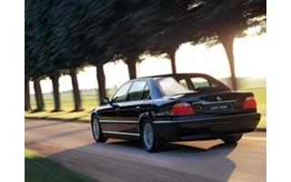 BMW 7 Serisi E38 Chip Tuning