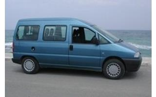 Fiat Scudo Chip Tuning