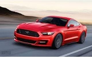 Ford Mustang Chip Tuning