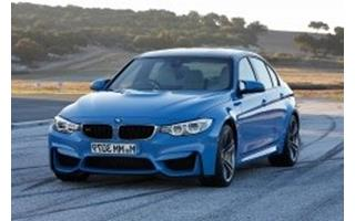 BMW M3 F80 Chip Tuning