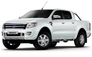 Ford Ranger Chip Tuning