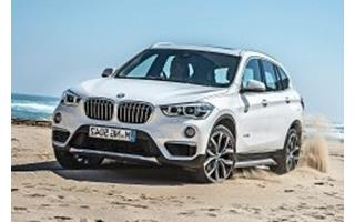 BMW X1 F48 Chip Tuning
