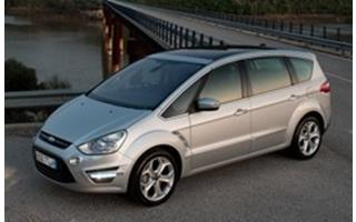 Ford S-Max Chip Tuning