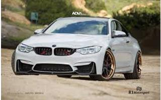 BMW M4 F82 Chip Tuning