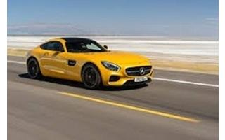 Mercedes-Benz GT Chip Tuning