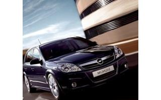Opel Signum Chip Tuning