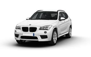 BMW X1 E84 Chip Tuning