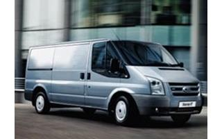 Ford Transit Chip Tuning