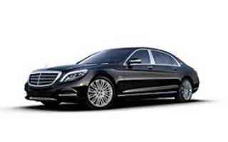 Mercedes-Benz Maybach Chip Tuning