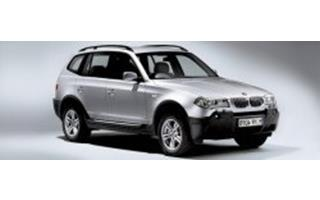 BMW X3 E83 Chip Tuning