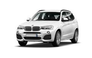 BMW X3 F25 Chip Tuning