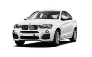 BMW X4 F26 Chip Tuning