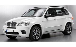 BMW X5 E70/E53 Chip Tuning