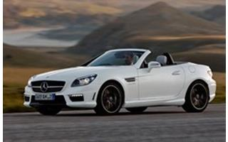 Mercedes-Benz SLK Chip Tuning