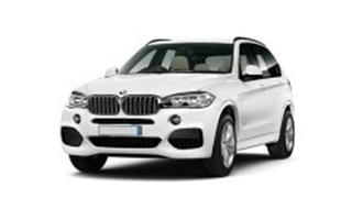 BMW X5 F15 Chip Tuning