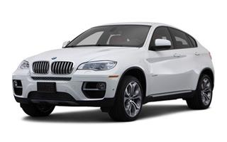 BMW X6 E71 Chip Tuning