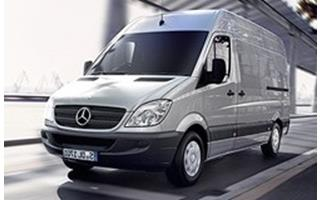 Mercedes-Benz Sprinter Chip Tuning