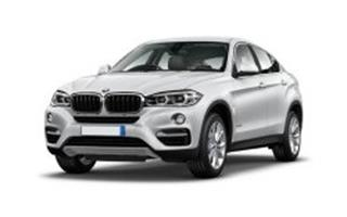 BMW X6 F16 Chip Tuning