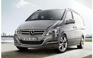 Mercedes-Benz Viano Chip Tuning