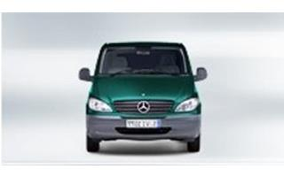 Mercedes-Benz Vito Chip Tuning